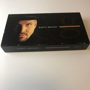 Garth Brooks The Limited Series Collection